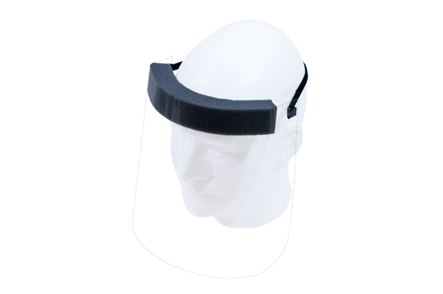 MPR Protective Face Shields