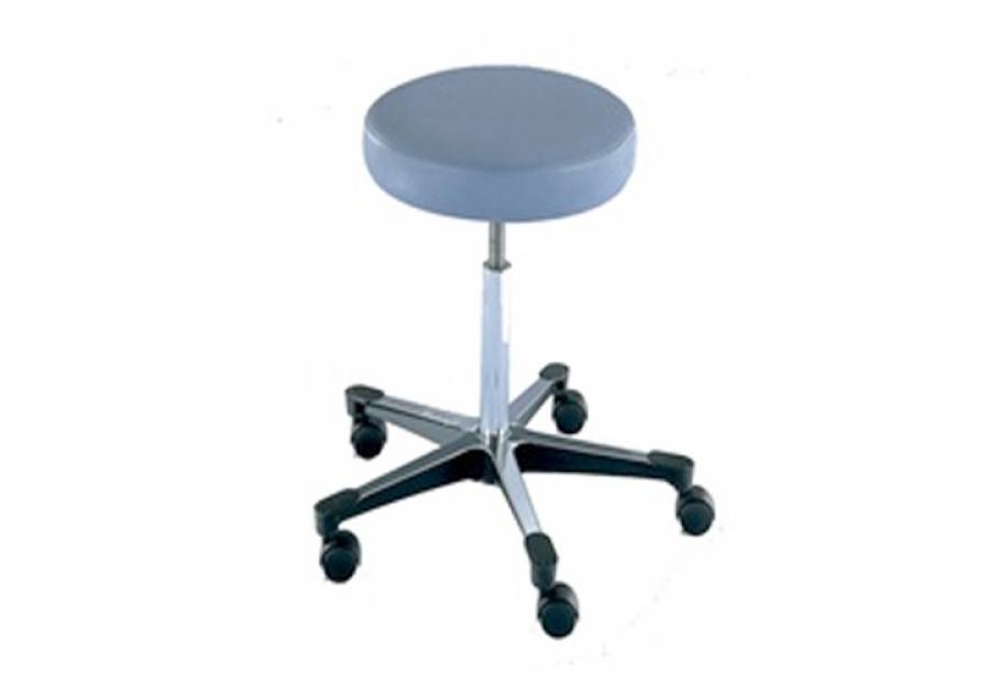 5-Leg Adjustable Exam Stool