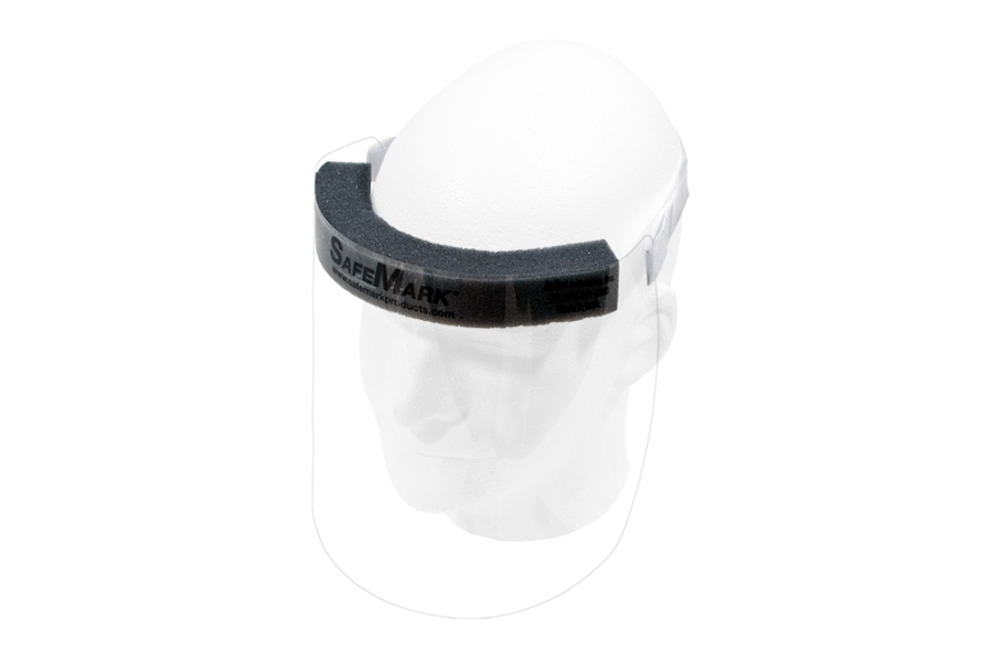 MPR Full Face Shield