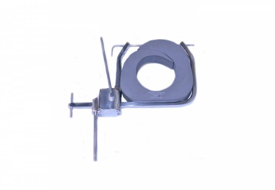 MPR Instrument Makar Leg Holder  (10200MPR)