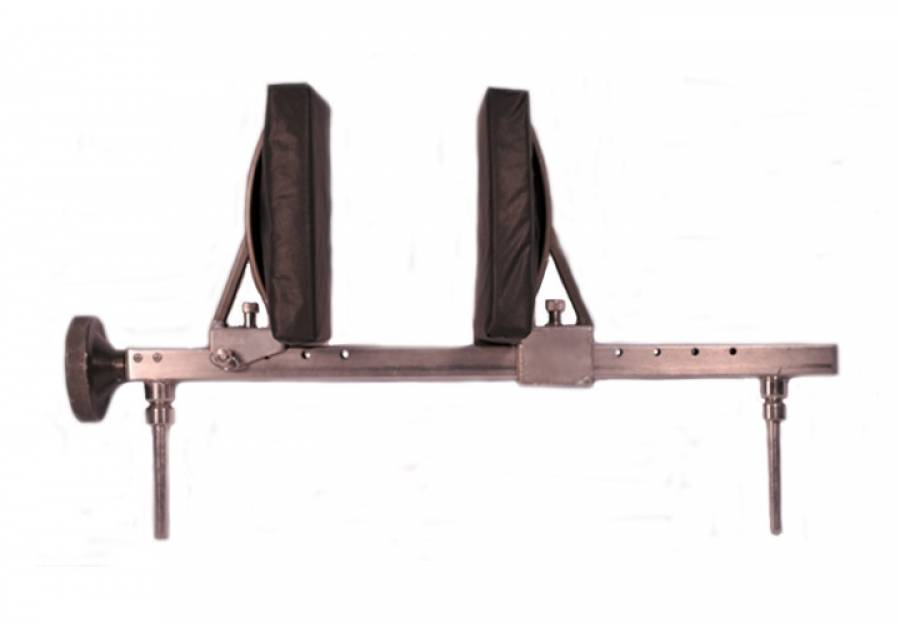 MPR Unilateral Leg Holder (MPR155UL)