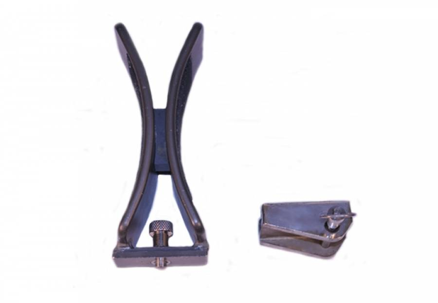 MPR Bilateral Kit for McGuire-Type Leg Holder